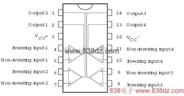 lm393应用电路及lm393相关的应用资料