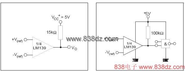 lm339资料-应用电路