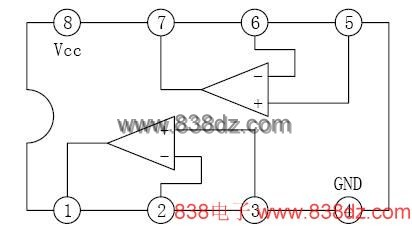 LM393<a href=http://www.838dz.com target=_blank class=infotextkey>中文</a>资料