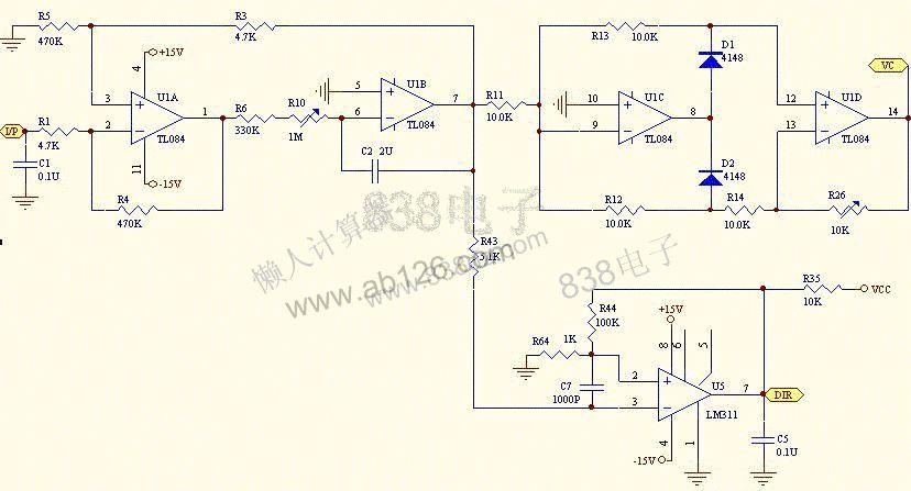变频器又称为变流器(Inverter),它是将电压值固定的直流电,转换为频率及电压有效值可变的装置,在工业上被广泛使用,如不断电系统、感应电动机与交流伺服电动机的调速驱动等。 二.基本原理 变频器之功能为将直流输入电压转换为所需之大小与频率之交流输出电压。若其直流输入电压为定值,则称为电压源型变频器(Voltage Source Inverter, VSI);若直流输入电流维持定值,则称为电流源型变频器(Current Source Inverter, CSI)。变频器它的输出电力控制方法有PAM方式与P