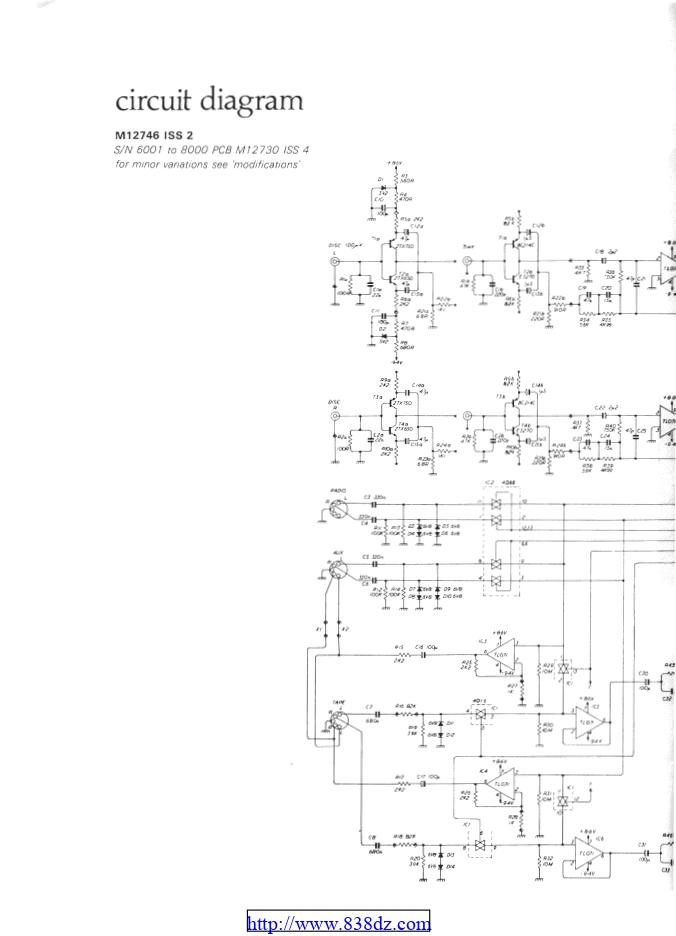 Quad国都 34维修电路图
