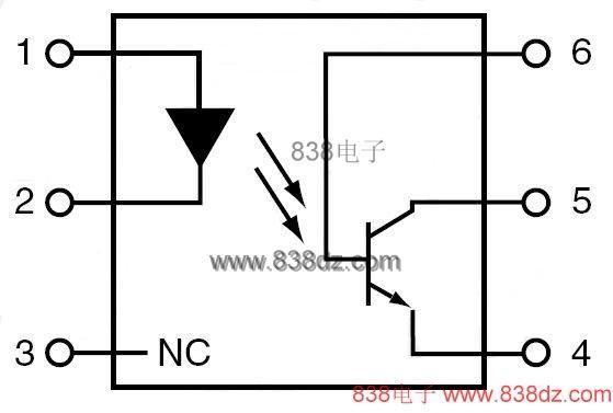 光电耦合器件简介