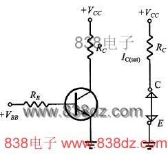 三极管开关原理 - zhangjiliang-1 - zhangjiliang-1的博客
