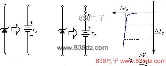 稳压电源原理-设计-稳压二极管在电源中的作用-稳压