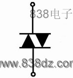 各种电子元件符号