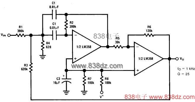 lm358中文资料